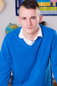 Sam Bourne