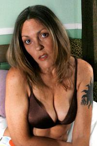 Zoey Stone