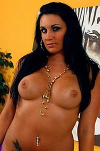 Corina Jayden