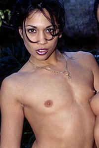 Lana Sands