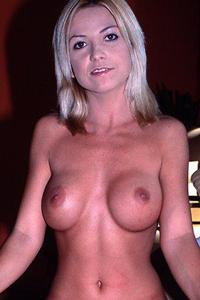 Alison Chaynes
