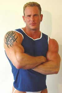 Adam Wilde