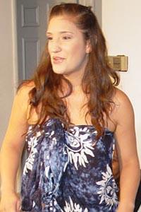 Mariesa Arroyo