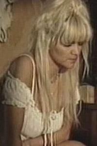 Annabelle Dayne