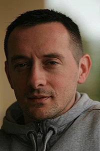 Tristan Segal