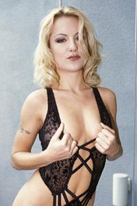 Angela Crystal