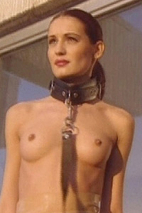 Jenny McArther