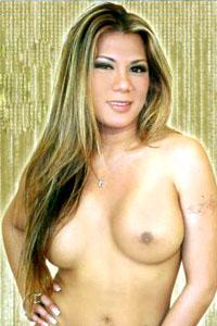 Sasha Ligaya