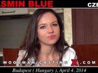 Yasmin Blue casting