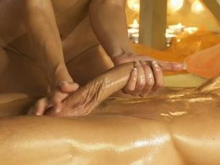 Turkish Massage