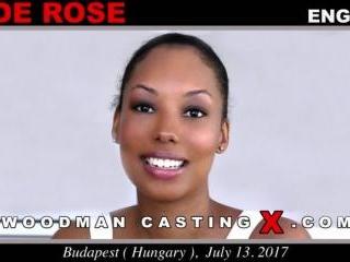 Sade Rose casting