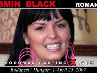 Jasmin Black casting