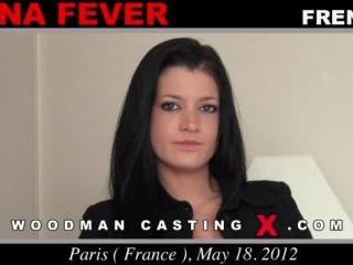 Lana Fever casting