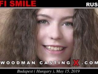Sofi Smile casting