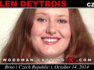Helen Deytrois casting