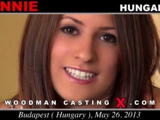 Connie casting
