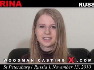 Serina casting
