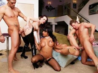 Slutty And Sluttier #06
