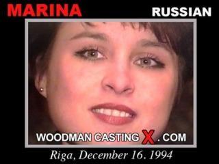 Marina casting