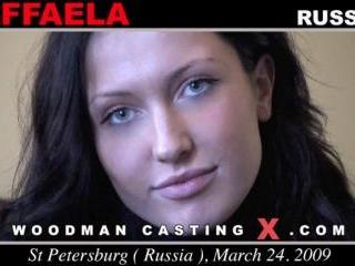 Raffaella casting