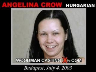 Angelina Crow casting