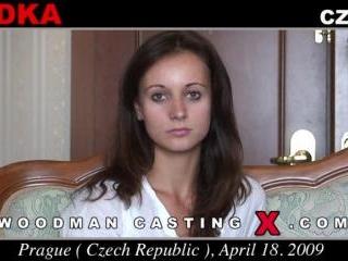Radka casting