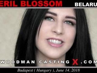 Sheril Blossom casting