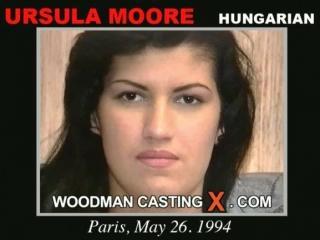 Ursula more casting