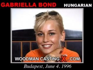 Gabriella Bond casting