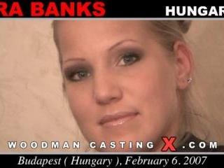 Kira Banks casting