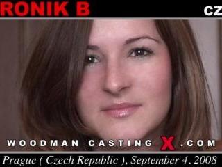 Veronik B casting