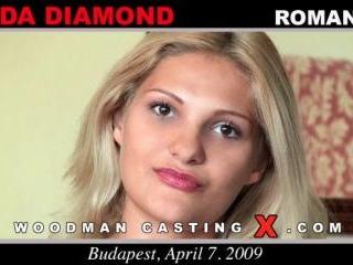 Linda Diamond casting