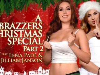 A Brazzers Christmas Special: Part 2