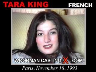Tara King casting
