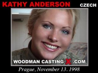 Kathy Anderson casting
