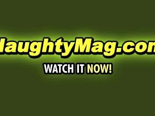 Tyler Stevens on NaughtyMag.com