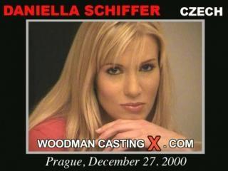 Daniella Schiffer casting