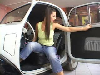 Teen Dreams > Eva Video