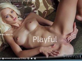 Playful