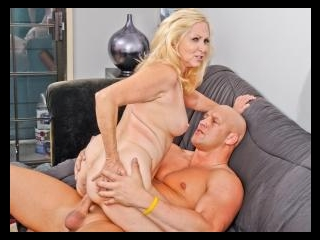 Horny Grannies Love To Fuck #02