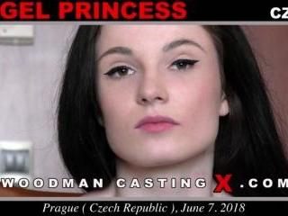 Angel Princess. casting