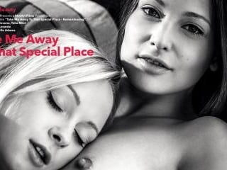 Take Me Away To That Special Place Episode 2 - Bea