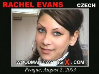 Rachel Evans casting
