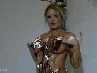 Lonni\'s Shower Pt2