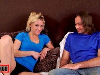 Porn video :   Kat Stevens Mike Hash