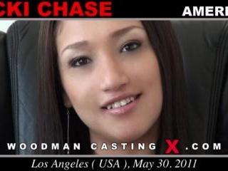 Vicki Chase casting