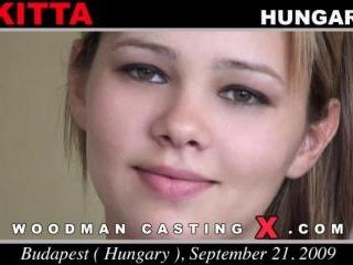 Nikitta casting