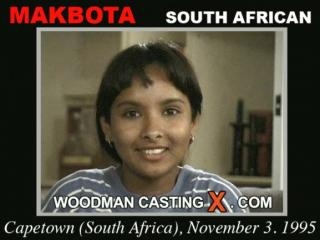 Makbota casting