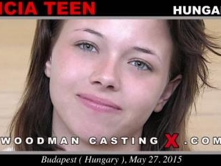 Tricia Teen casting
