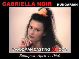 Gabriella Noir casting